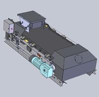 Дозатор конвейерный М8401