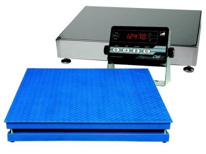 Платформенные весы на одном тензодатчике Стандарт
