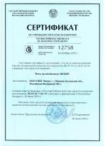 Весы автомобильные М8200Б БЕЛАРУСЬ